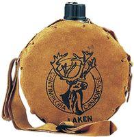 Fleaga Laken Alu Canadiense Leather 1 L, 601