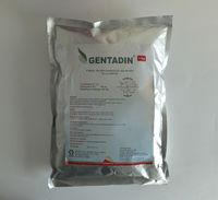 Гентадин - антибиотик для профилактики/лечения птиц и животных - Медмак