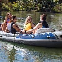 Barcă pneumatică Intex 68325
