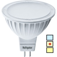 (MR) LED (5W) NLL-MR16-5-230-4K-GU5.3 (Standard)
