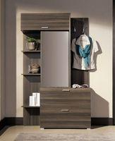Шкаф для прихожей Mezo MZ1