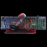 MARVO CM409 Combo Keyboard+Mouse+Mousepad+Headset