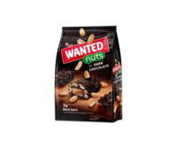 ETI Wanted Nuts Dark, 140 г