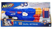 Hasbro Nstrike Dual Strike (B4620)
