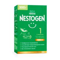 Nestogen 1 Premium молочная смесь, 0+ мес. 300 г