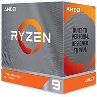 AMD Ryzen 9 3950X, AM4 3.5-4.7GHz Box