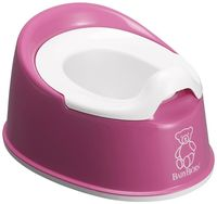 Горшок BabyBjorn Smart Potty Pink