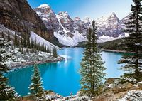 Castorland Jewel of the Rockies, Canada C-102372