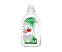 Жидкий порошок Omo Fresh Clean, 1 л.