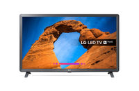 TV LED LG 32LK615BPLB, Black