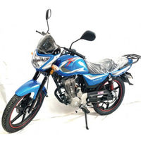 Мотоцикл с бенз. двиг. об. 150cm3 HAOJIANG HJ150-2E(A)