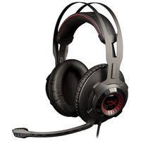 Casti Kingston HyperX Revolver Black/Red