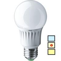 (A) LED (10W) NLL-A60-10-230-4K-E27 (Standard)