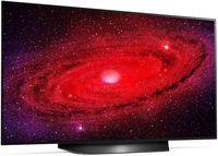 """Televizor 48"""" OLED TV LG OLED48CXRLA, Black"""