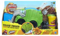 Hasbro Play doh Garbage Truck (A3672)