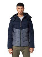 Куртка Tom Tailor Темно синий tom tailor 1012104