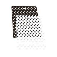 Сетка для раковины квадратная  пластик 32 x 26cm Testrut 232105