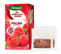 Чай фруктовый Tea Garden Raspberry, 20 шт