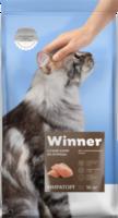 Мираторг  Корм для стерилизованных кошек куриное мясо 10кг