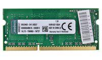 Kingston ValueRam 4Gb (KVR16S11S8/4)