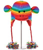 Knitwits Stripe Sock Monkey ( АК1709)