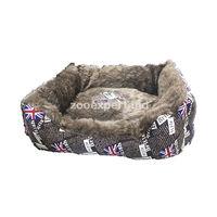 Лежак British style