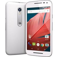Smartphone Motorola Moto G XT1550 White