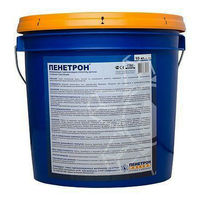 Проникающая гидроизоляция для бетона PENETRON (10 kg)