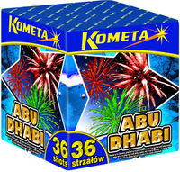 Kometa P7543 Abu Dhabi