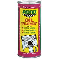 ABRO  Присадка в масло