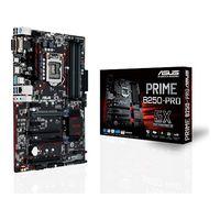 ASUS PRIME B250-PRO, Socket 1151