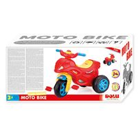 Мотоцикл 3-х колесный, код 42451
