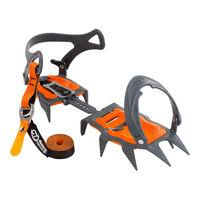 Кошки Climbing Technology Nuptse Evo classic, 3I850D