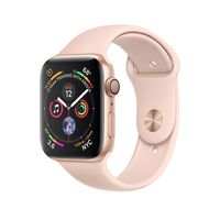 Apple Watch Series 4 40mm MU682 Gold