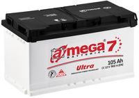 A-Mega Ultra 105Ah