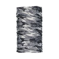 Wind WDX Headwear Camouflage Black, 1171