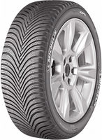 Шина Michelin Alpin 5 205/60 R16