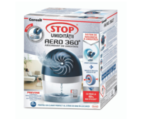 Aparat absorbant umiditate Ceresit Aero 360, albastru