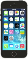 Apple iPhone 5s 32GB, Space Gray
