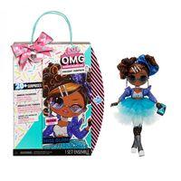 L.O.L  набор куклы O.M.G Miss glam
