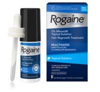 Лосьон Rogaine Solution Men - 1 месяц