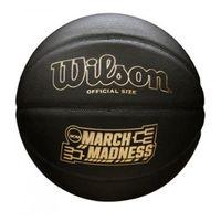 купить Мяч баскетбольный Wilson N7 NCAA MARCH MADNESS BLACKOUT WTB0790XB0701 (1044) в Кишинёве