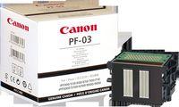 CANON PF-03, multiple