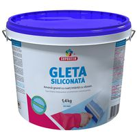 GLETA SILICONATA 1,4кг