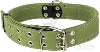 Ошейник  х/б тесьма Collar двойной  (шир 20мм,длина 32-42см)