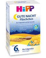 Hipp Good Night молочная смесь, 6+мес. 500г