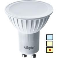 (P) LED (7W )NLL-PAR16-7-230-3K-GU10
