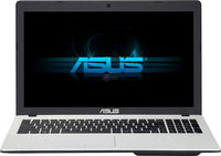 ASUS X552MD 23454, белый