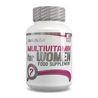 MULTIVIT WOMEN 60 TAB