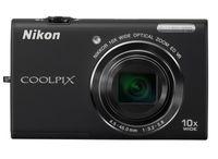 Фотоаппарат цифровой Nikon S6200